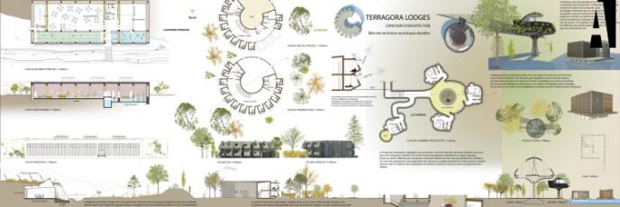 hotel ecologique innovant